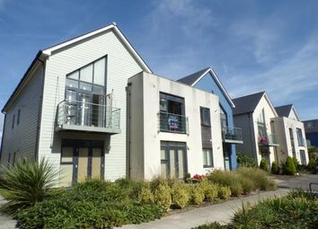 Thumbnail 1 bed flat for sale in Hawke House, 19 Eirene Road, Worthing, West Sussex