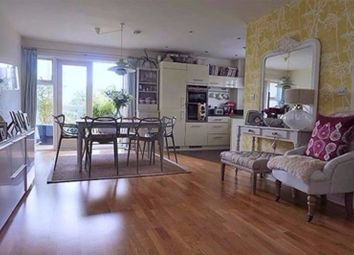 Thumbnail 3 bed end terrace house for sale in Edgar Close, Kings Hill