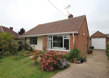 Thumbnail 2 bed bungalow for sale in Helston Close, Kesgrave, Ipswich