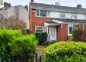 Thumbnail 4 bed end terrace house for sale in King Street, Heywood