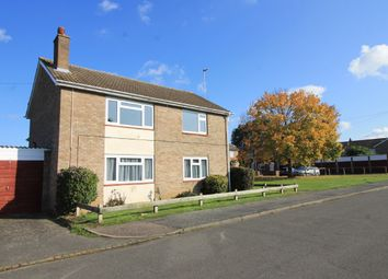Thumbnail 2 bed flat for sale in Wintringham Road, St. Neots