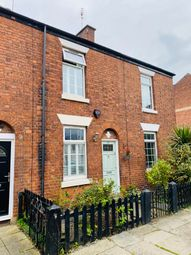 Thumbnail 2 bed terraced house for sale in Churchwood Road, Didsbury, Manchester