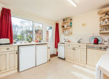 Thumbnail 2 bed detached bungalow for sale in Drayford Lane, Witheridge, Tiverton