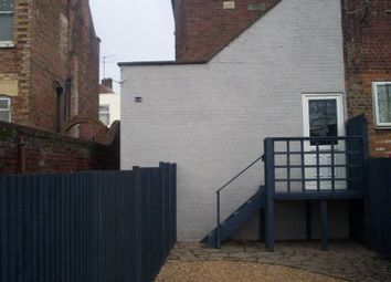Thumbnail 1 bed semi-detached house for sale in Norwich Road, Wisbech