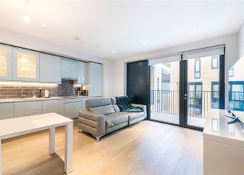 Thumbnail 1 bedroom flat to rent in Cummings House, 11 Chivers Passage, London