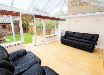 Thumbnail 4 bed terraced house to rent in York Avenue, Hanwell