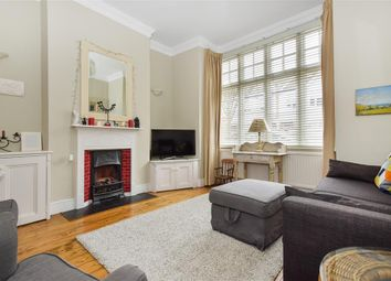 Thumbnail 4 bed property to rent in Bexhill Road, London