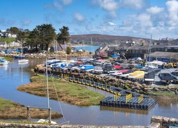 Thumbnail 2 bed flat for sale in Pen Y Bont By The Riverside, Abersoch, Gwynedd