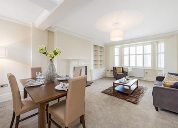 Thumbnail 2 bedroom flat to rent in New Cavendish Street, London