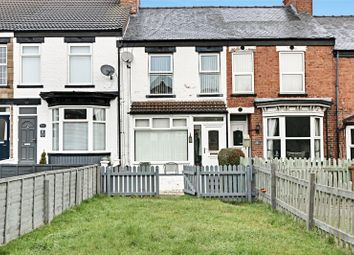 3 bed terraced house for sale in Westbourne Avenue, Hessle HU13