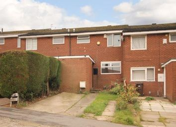 3 bed terraced house for sale in Erskine Road, Sheffield, South Yorkshire S2