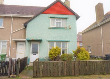 Thumbnail 2 bed terraced house for sale in Town Wall, Hartlepool