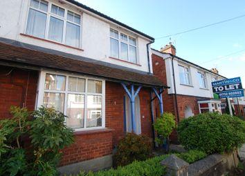 Thumbnail 3 bed semi-detached house to rent in Lionel Road, Tonbridge