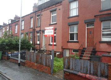 Thumbnail 2 bedroom terraced house for sale in Darfield Avenue, Leeds