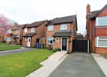 3 bed detached house for sale in Stapehill Close, Liverpool, Merseyside L13