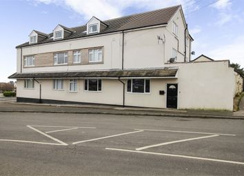 Thumbnail 2 bed flat for sale in Santingley Court, New Crofton, Wakefield, West Yorkshire