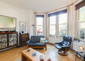 Thumbnail 2 bed flat for sale in Bardwell Road, Oxford