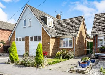 Thumbnail 2 bed semi-detached bungalow for sale in Knowsley Avenue, Cottingham