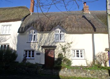 Thumbnail 3 bed cottage for sale in Drewsteignton, Devon