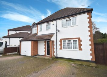 Thumbnail 4 bedroom detached house for sale in Rayners Lane, Harrow