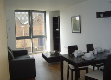 Thumbnail 1 bed flat to rent in Queens Road, Nottingham