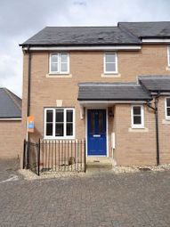 Thumbnail 3 bedroom semi-detached house to rent in Bathern Road, Exeter
