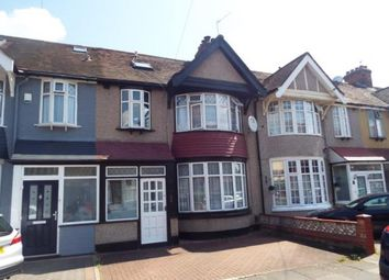Thumbnail 4 bed terraced house for sale in Goodmayes, Ilford, Essex