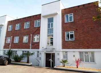 Thumbnail 3 bed flat to rent in Boscombe Spa Road, Boscombe, Bournemouth
