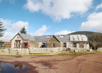 Thumbnail 3 bed detached house for sale in 7, Lodge Cottages, Elvanfoot ML126Tq