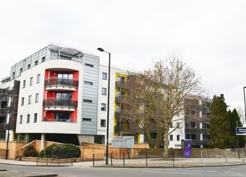 Thumbnail 2 bed flat to rent in Elder Road, London