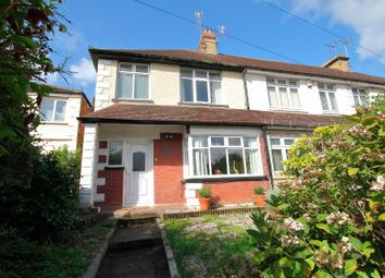 Thumbnail 3 bed end terrace house for sale in South Street, Canterbury