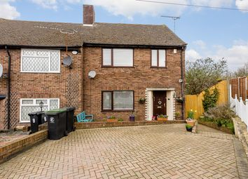 Thumbnail 3 bed semi-detached house for sale in Oxley's Road, Waltham Abbey