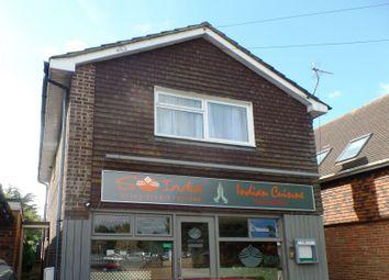 Thumbnail 1 bed flat to rent in Broadbridge Business Centre, Delling Lane, Bosham, Chichester