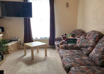 Thumbnail 2 bedroom property to rent in Wesley Place, Mutley, Plymouth