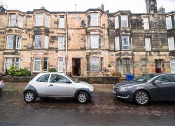 Thumbnail 1 bed flat for sale in Ross Street, Paisley