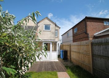Thumbnail 2 bedroom semi-detached house for sale in The Drive, Dunford Road, Parkstone, Poole