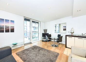 Thumbnail 1 bedroom flat for sale in Times Square, London