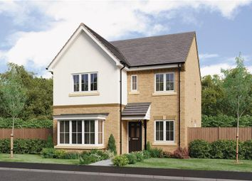 "Thumbnail 4 bed detached house for sale in ""The Mitford"" at Parkside, Hebburn"