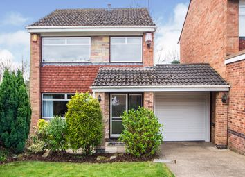 3 bed detached house for sale in Spinney Road, Ilkeston, Derbyshire DE7