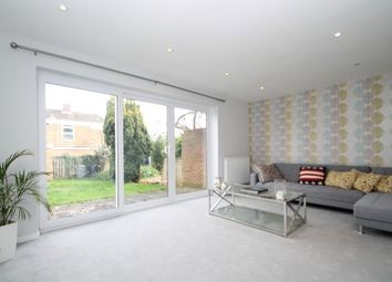 Thumbnail 3 bedroom property to rent in Mapleton Close, Bromley
