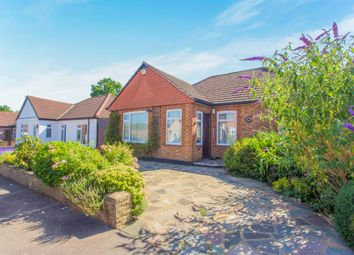 Thumbnail 2 bed detached bungalow for sale in Elm Avenue, Watford