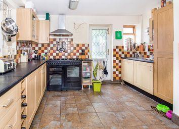 Thumbnail 3 bed semi-detached house for sale in Coleridge Gardens, Darlington