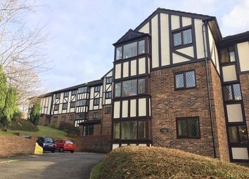 Thumbnail 1 bedroom flat for sale in Cannock Drive, Heaton Mersey, Stockport