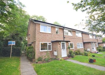 Thumbnail 2 bed maisonette to rent in The Firs, Whetstone