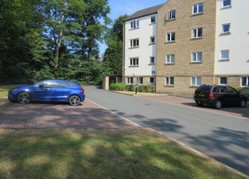 Thumbnail 2 bed flat for sale in Lodge Road, Thackley, Bradford