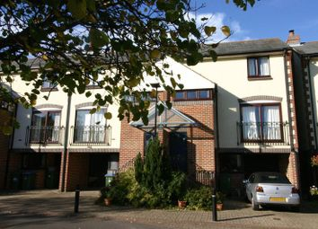 Thumbnail 3 bedroom terraced house to rent in Mayfair Gardens, Banister Gardens, Southampton