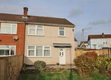 3 bed semi-detached house for sale in Purton Place, Lydney GL15