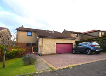 5 bed detached house for sale in Ross Avenue, Dalgety Bay, Dunfermline KY11
