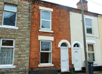 Thumbnail 2 bedroom terraced house for sale in Manchester Street, Derby