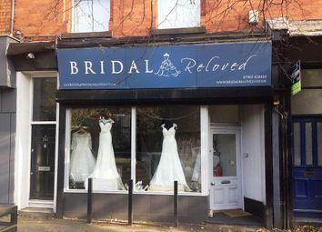 Thumbnail Retail premises for sale in Aigburth Road, Aigburth, Liverpool